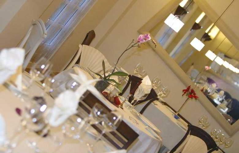 Sercotel Villa de Laguardia - Restaurant - 27