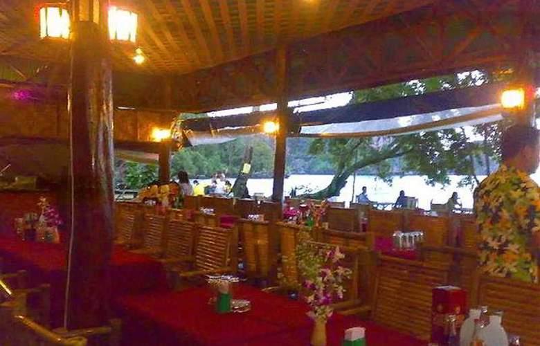 Tonsai Bay Resort - Restaurant - 9