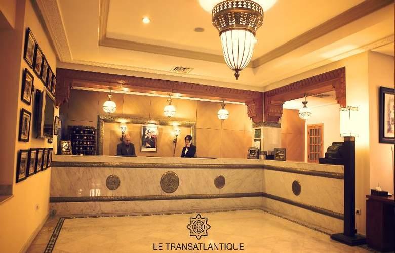 Transatlantique - Hotel - 4