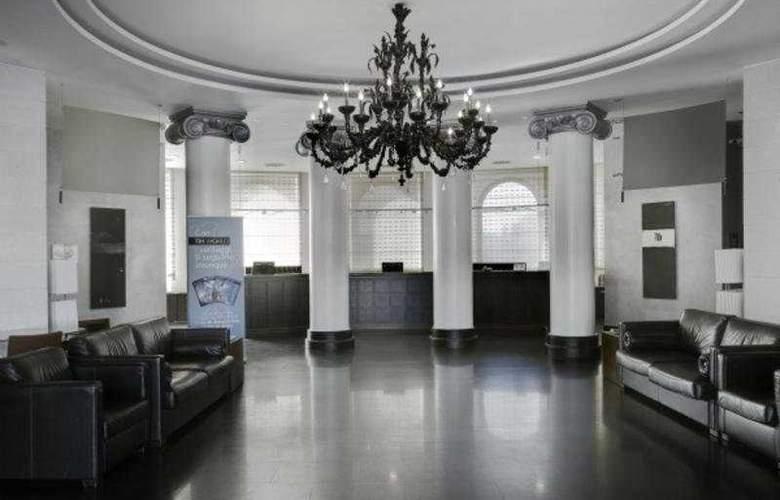 NH Siena - Hotel - 0