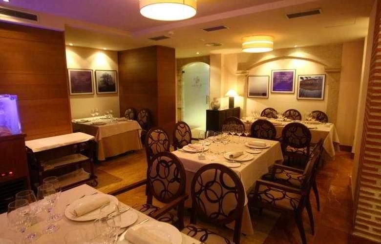 Aroi Bierzo Plaza - Restaurant - 7