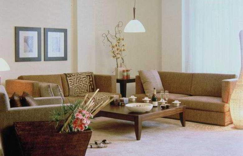 Baran Residence Airport - Room - 2