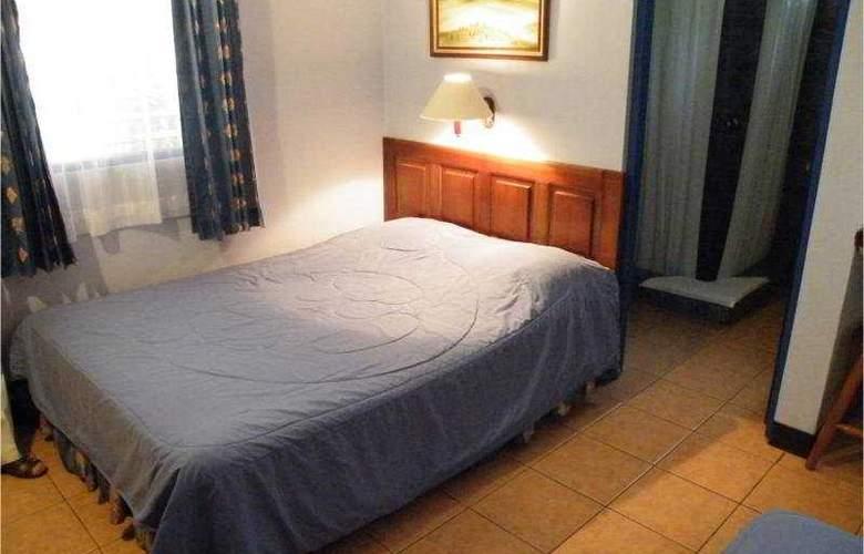 Cabinas Espadilla - Room - 4