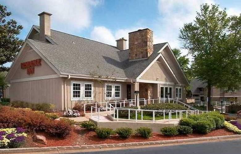 Residence Inn Atlanta Cumberland - Hotel - 0