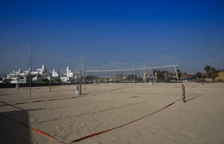 Oasis Papagayo Resort - Sport - 40