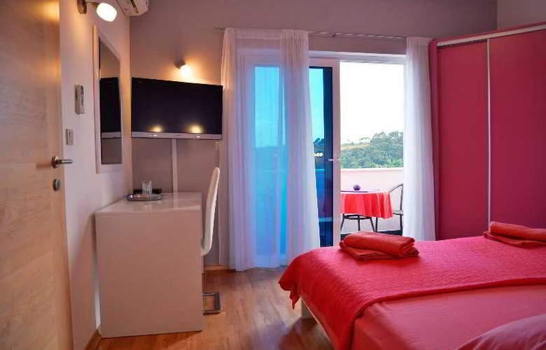 Villa Avantgarde - Hotel - 10