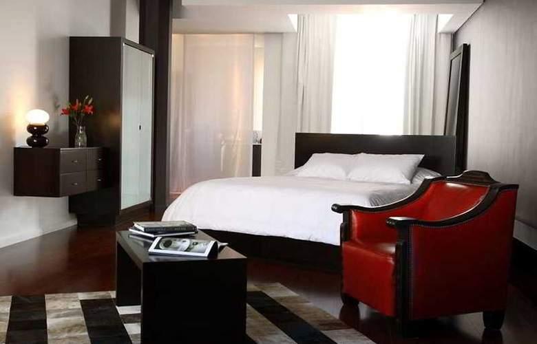 Moreno Hotel Buenos Aires - Room - 5
