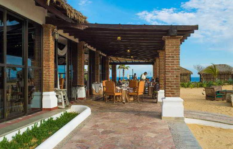 Solmar A la Carté All Inclusive Resort - Terrace - 10