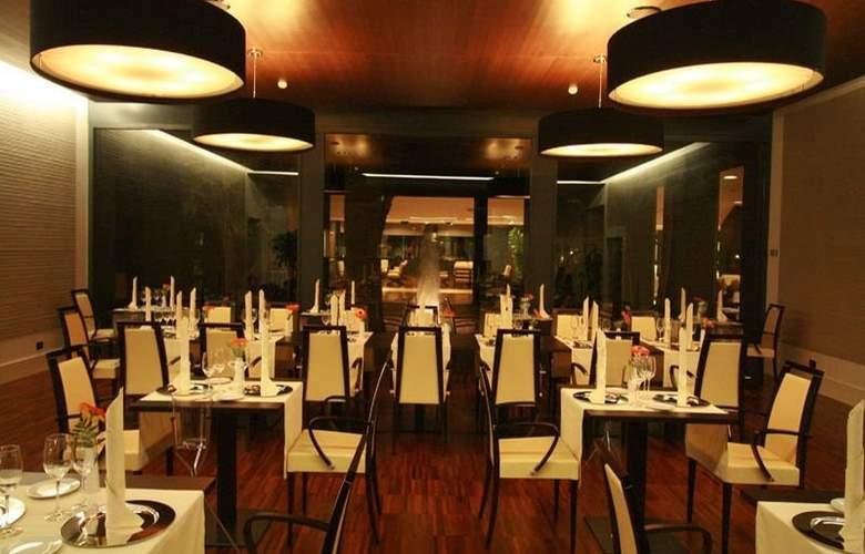Selene Hotel - Restaurant - 10