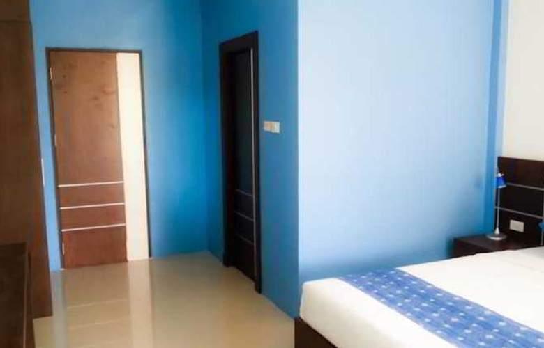 iCheck inn Ao Nang Krabi - Room - 8
