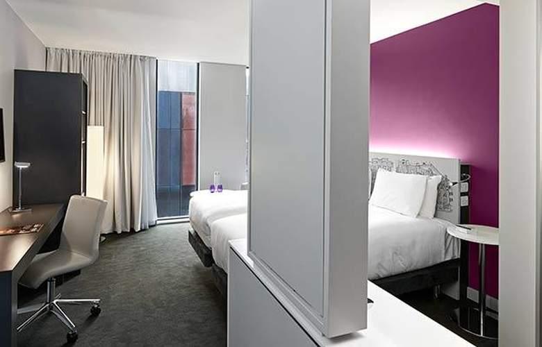 Innside Manchester - Room - 12