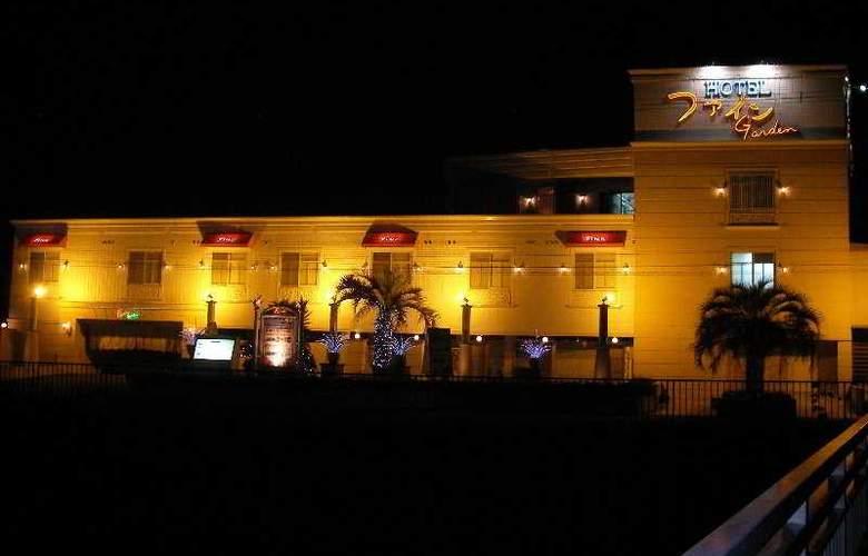Hotel Fine Garden Senboku - Hotel - 2