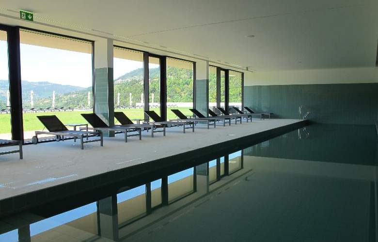 Douro Royal Valley Hotel & Spa - Pool - 2