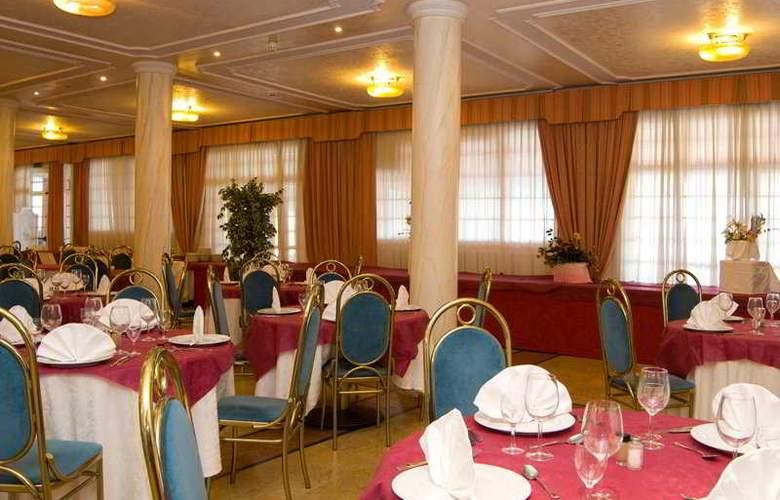 Le Conchiglie - Restaurant - 7