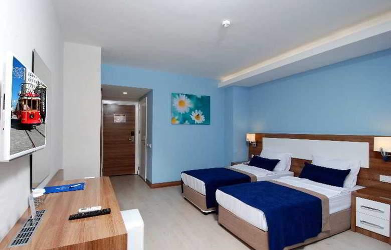 Kleopatra Ramira Hotel - Room - 10