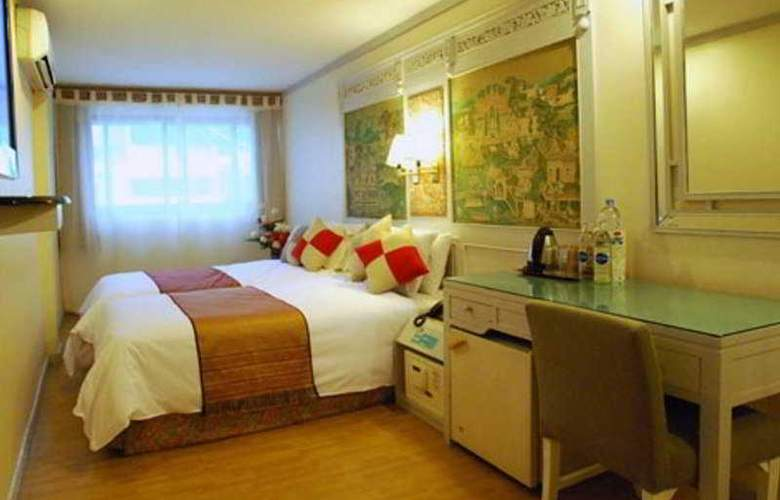 Pratunam City Inn - Room - 6