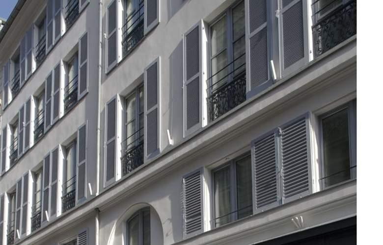 Holiday Inn Paris - Elysées - Hotel - 0