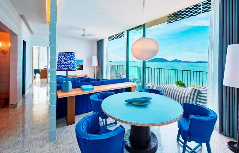 Point Yamu By Como, Phuket - Room - 43