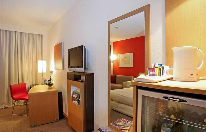 Novotel Porto Gaia - Room - 0