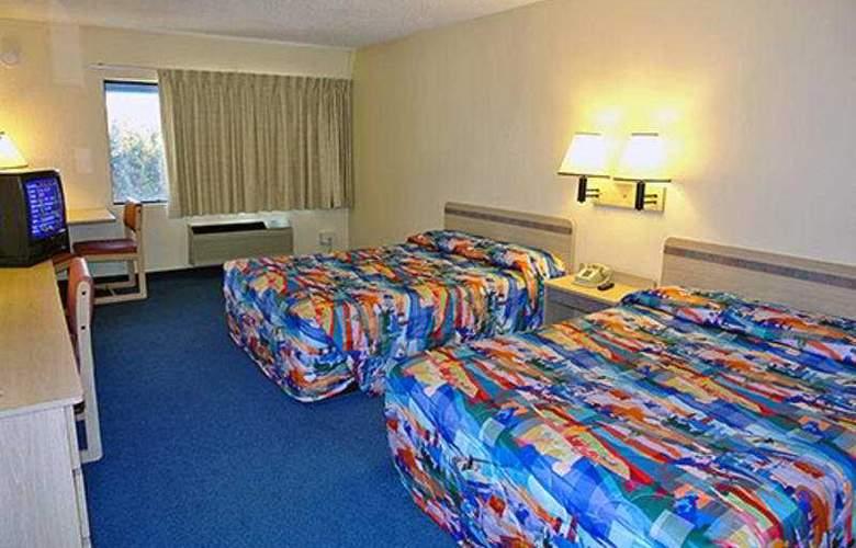 Motel 6 Scottsdale - Room - 2