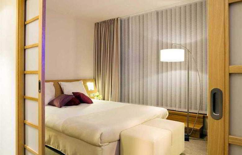 Novotel Wien City - Hotel - 1