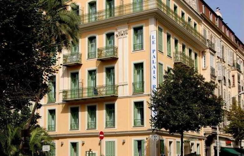Residence le Palais Rossini - Hotel - 0