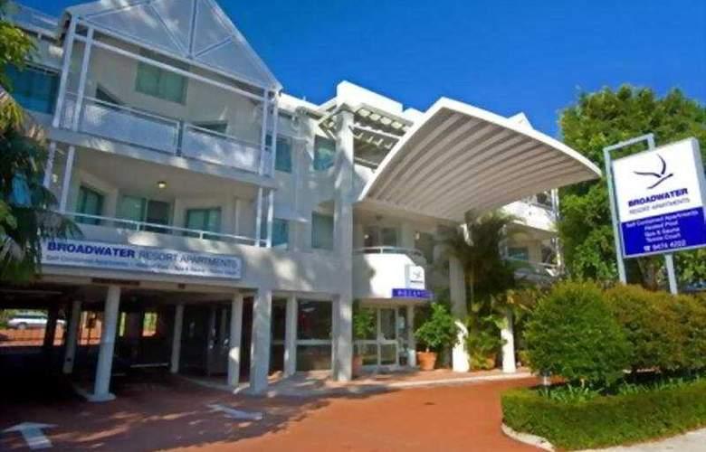 Broadwater Resort Apartments Como - General - 1