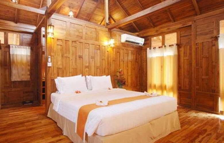 Phi Phi The Beach Resort - Room - 4