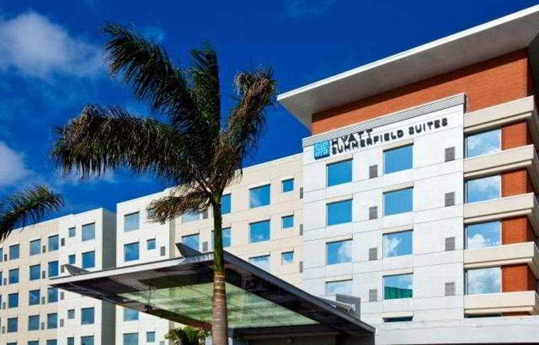 Hyatt House Fort Lauderdale Airport South - Hotel - 0
