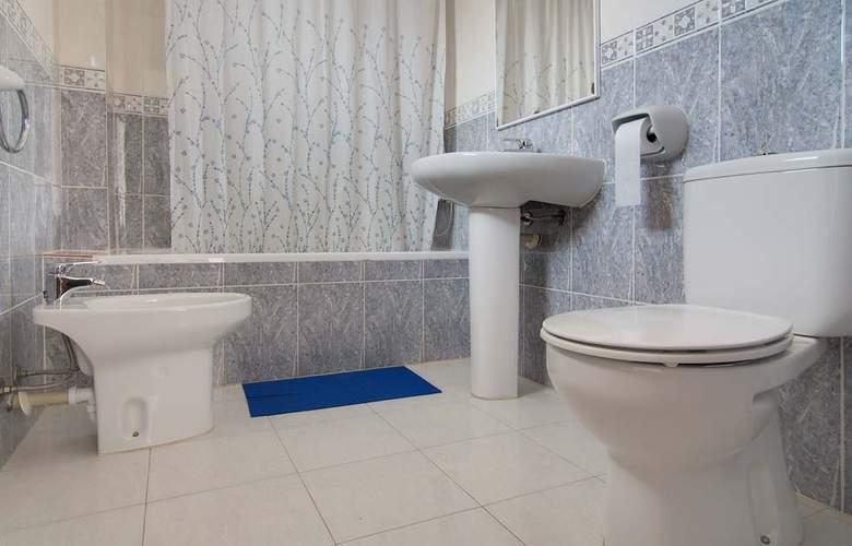 Apartamentos Pou Des Pujols - Room - 6