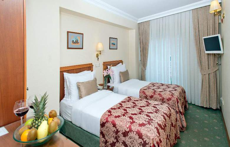 Orient Express Hotel - Sirkeci Group - Room - 22