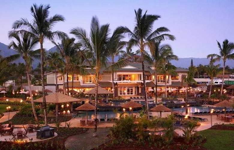 Westin Princeville Ocean Resort Villas - Hotel - 0