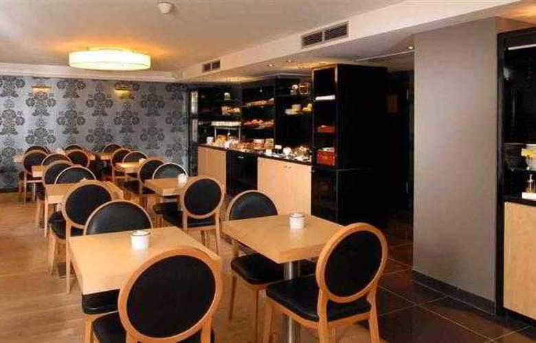 Mercure Plaza Republique - Hotel - 29