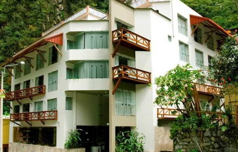 Tierra Viva Machu Picchu - Hotel - 0