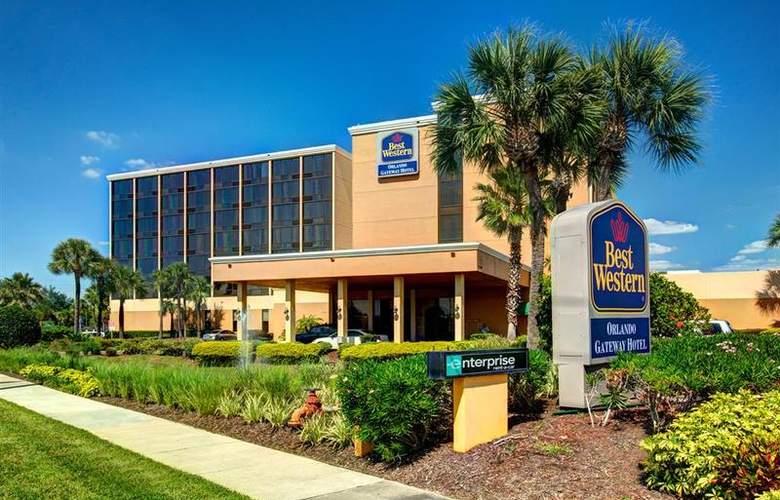 Best Western Plus Orlando Gateway Hotel - Hotel - 67
