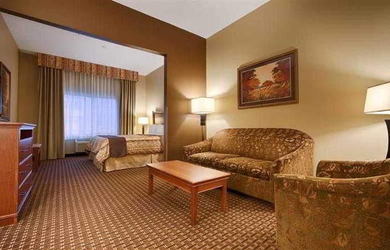 Best Western Plus Grand Island Inn & Suites - Hotel - 24