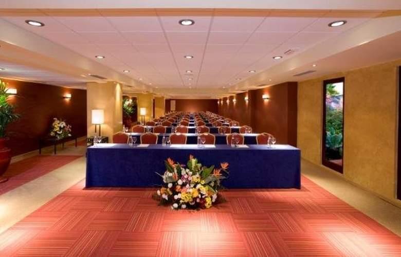Apartamentos Estepona - Conference - 8