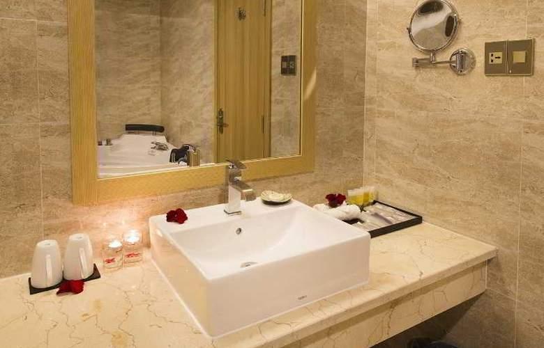 Muong Thanh Nha Trang Centre Hotel - Room - 14