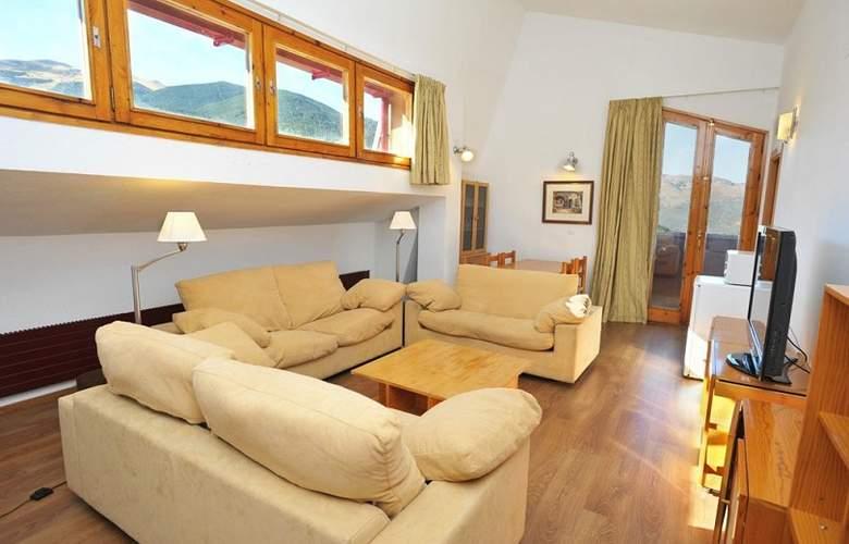 Evenia Monte Alba - Room - 15