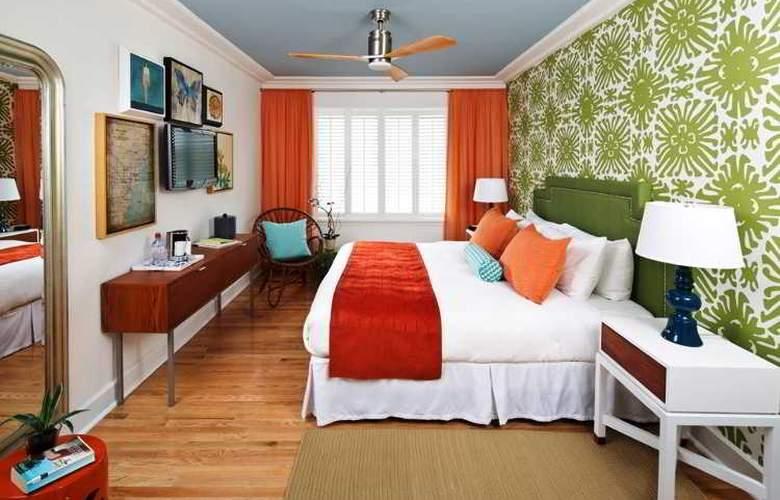 Circa 39 Hotel - Room - 7