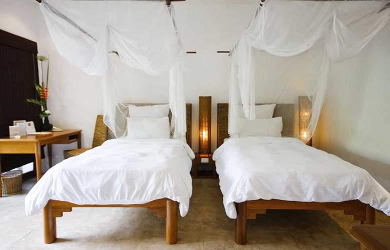 Legend Chiang Rai Boutique River Resort & Spa - Room - 14