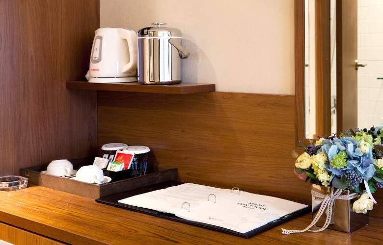 Staz Hotel Myeongdong I - Room - 7