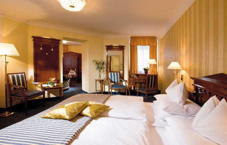 Schloss Pichlarn SPA & Golf Resort - Room - 3