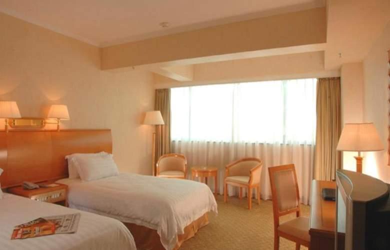Inn Macau - Room - 11