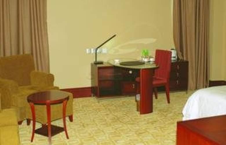 Best Western Byronn Tianjin - Room - 0