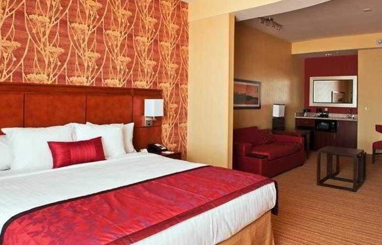Courtyard Ottawa East - Hotel - 22