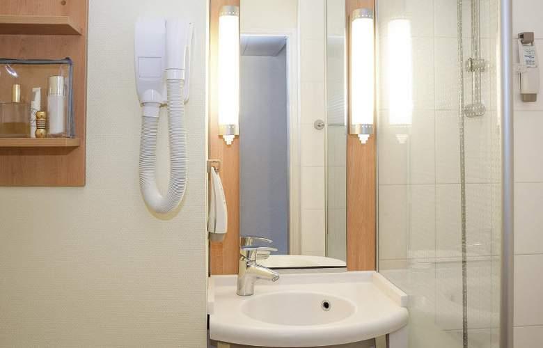 Ibis Dieppe Val Druel - Room - 9
