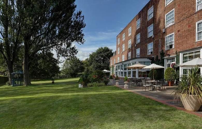 Best Western Homestead Court - Hotel - 28