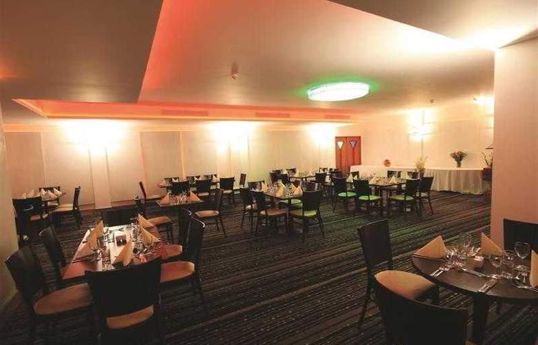 Best Western Palm - Hotel - 59