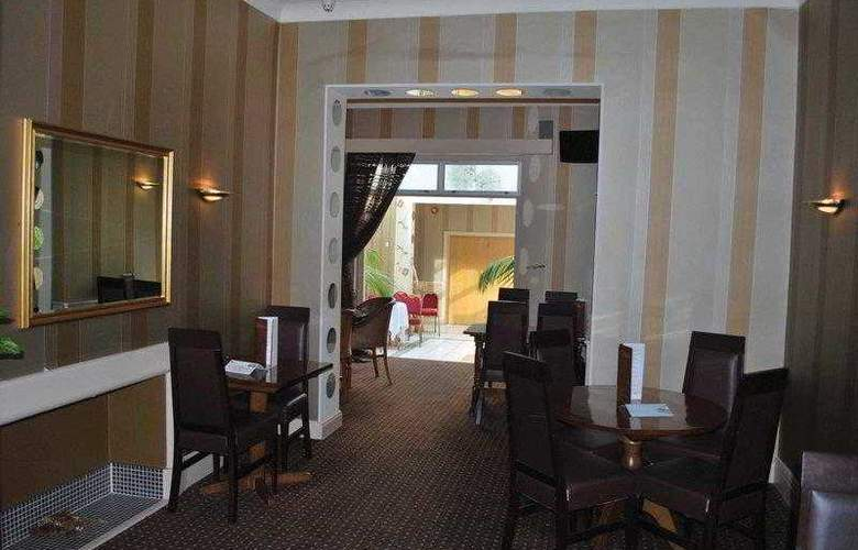 Best Western Cumberland - Hotel - 59